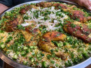 Chicken Mandi Restaurant schaumburg