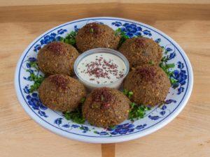 Mediterranean halal restaurant in schaumburg